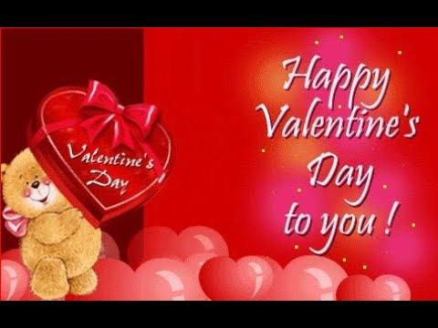 Happy Rose Day Happy Valentine Day Wishes 2018 Sonu