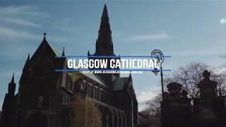 P2Go Mini Adventure - Glasgow Cathedral