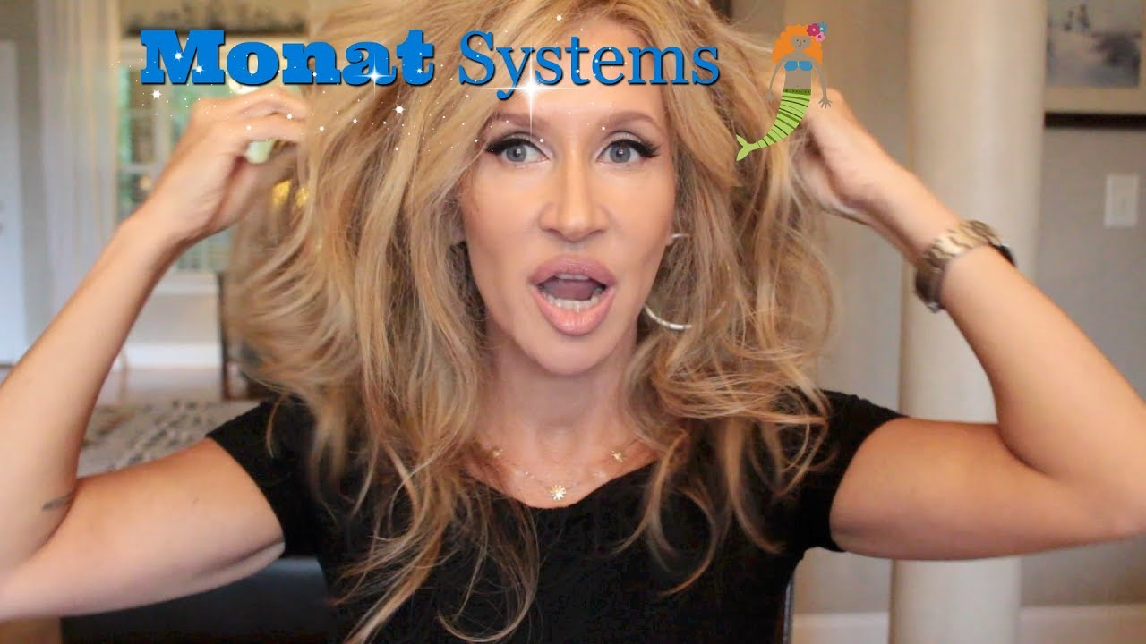 Monat Hair Systems Products Best Ones For You Youtube