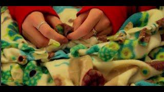 Primary Children's Blanket Project