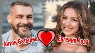 Антон Батырев и Евгения Лоза Новая История Любви 2019