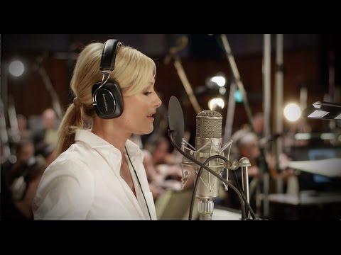 Helene Fischer - I'll Be Home For Christmas (Aufnahmen Abbey Road Studios, London)
