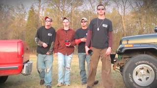 Jawga Boyz - MUDJUG (Dip In My Lip) OFFICIAL MUSIC VIDEO (Country Rap) (Hick Hop) (Redneck Rap)