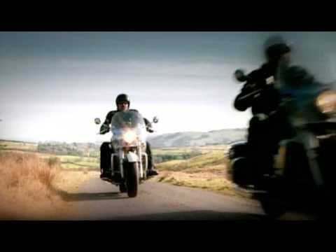 Hairy Bikers' Food Tour of Britain :: Graphics