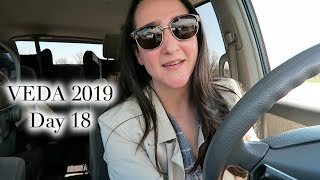 VEDA 2019 Day 18: Famous Last Words