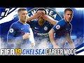 FIFA 19 CHELSEA CAREER MODE #7 - BUYING A HIDDEN GEM!!! + 7 GOAL THRILLER