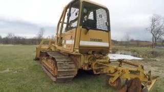 1996 DRESSER TD8H For Sale