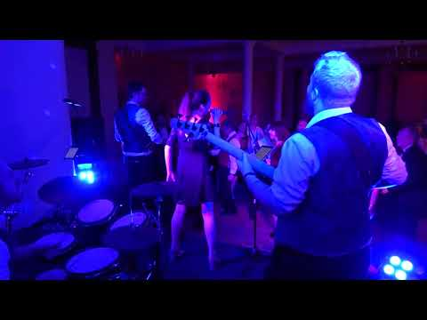 Wedding Band Catch 22 - Cabot Cruising Club - Video Highlights
