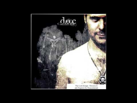 Cured of My Strangeness - D.o.C The Lost Songs Vol. 2