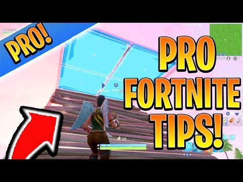 Season 9 PRO TIPS! - How to Win in Fortnite! (Controller/Console Fortnite Tips and Tricks)