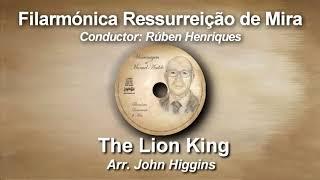 Gambar cover The Lion King - Arr. John Higgins