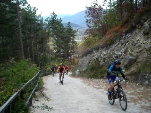 The Most Difficult Road Bike Climb in Italy - Scanuppia ...