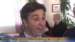 Vtv dnevnik 29. ožujka 2019.