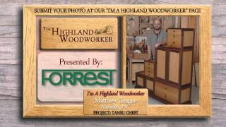 The Highland Woodworker - Episode 13