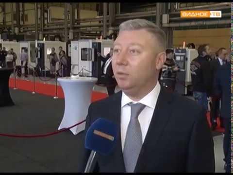 """""""Россия - Китай"""" - открыто совместное предприятие по производству станков"""