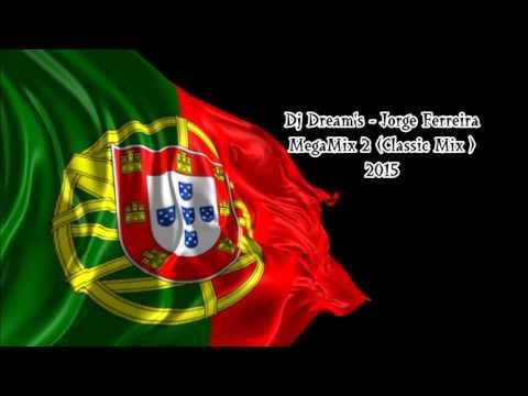 Dj Dream - Jorge Ferreira Mix 2 2015 Classic Mix