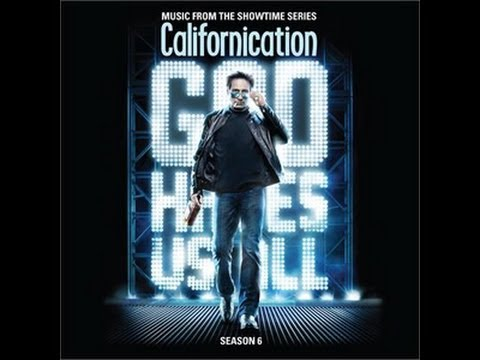 Lissie - Nothing Else Matters (Metallica cover) - Californication 6 Soundtrack