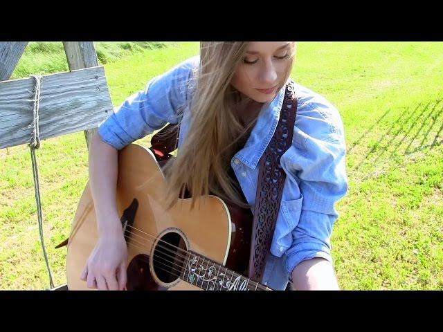 Alyssa Trahan - I Like It (Official Music Video)