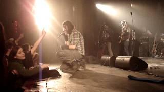 """""""Ballo in Fa diesis min"""" Kalevala live in Cortemaggiore 9-2-2013"""
