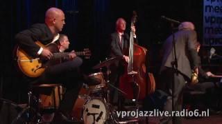 Ruud Jacobs Quintet, feat. Ferdinand Povel speelt Bernie