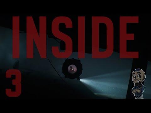 INSIDE | Gameplay Walkthrough Part 3 | THE DEPTHS