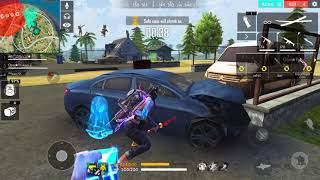 BEST PLAYERS IN THE GAME - FREE FIRE LIVE GAMEPLAY