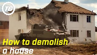 Download How to Demolish a House | Top Gear | BBC Mp3 and Videos