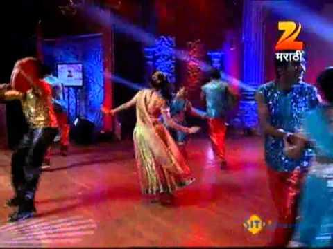 Marathi Tarka June 10 '12 - Priya Bapat & Mayuresh Pem thumbnail