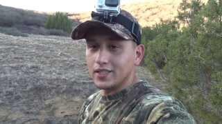 Pig Hunting Trip 3-10-14