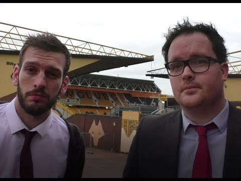 Tim Spiers and Luke Hatfield discuss Paul Lambert's departure from Wolves