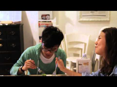 Curtin Singapore - A video production Xchange project with Lasalle College - Food for All