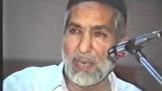 Abdul Sattaar Niazi (ALLAH ALLAH NABI Ka Gharaana)