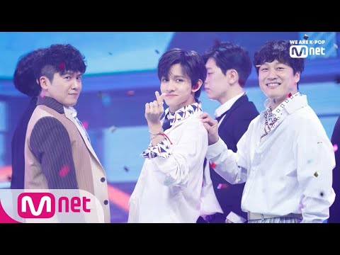 [Brave Hongcha - People(With SAMUEL)] Comeback Stage |   M COUNTDOWN 190221 EP.607
