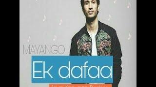 Ek Dafaa | Ringtone| 👇With download link👇 |MAYANGO 2K17|