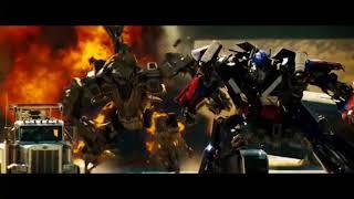 Best of Optimus Prime #1