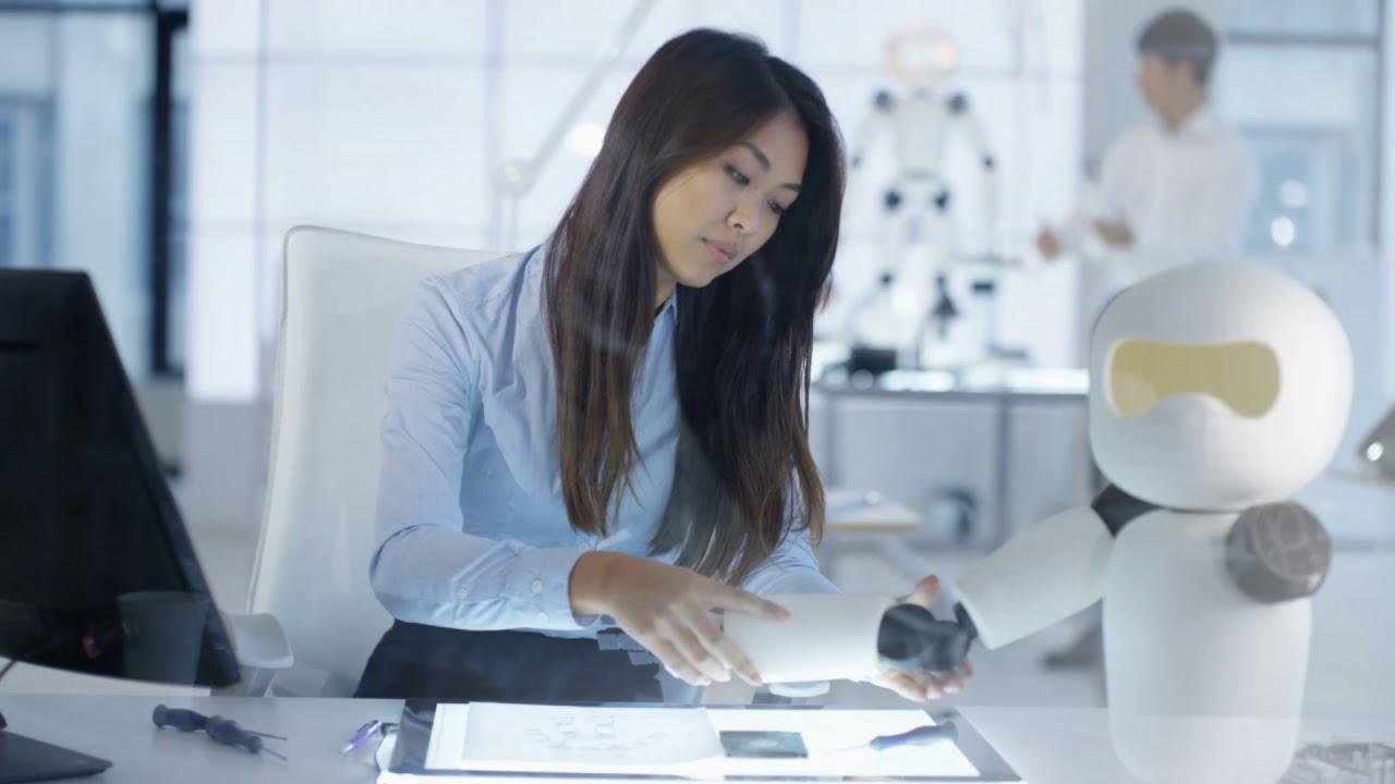 pics How to Become a Robotics Engineer