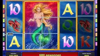 Sea Beauty kostenlos spielen - Novomatic / Novoline