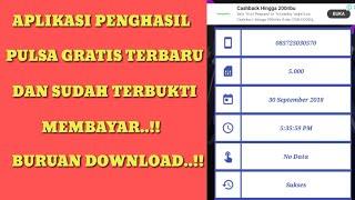 Aplikasi Penghasil Pulsa Terbukti Membayar