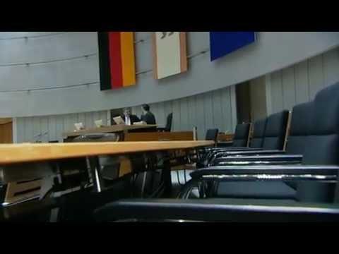 Lieblingsorte in Berlin: Das Abgeordnetenhaus