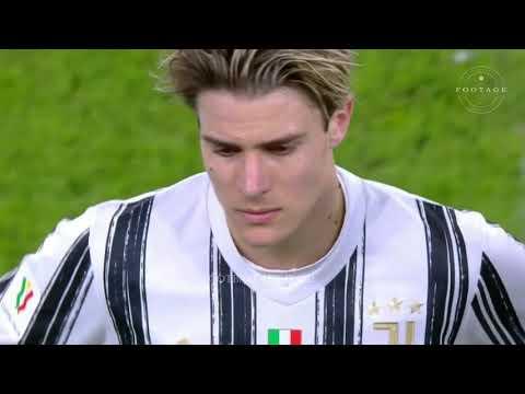 Nicolò Fagioli vs Spal Highlights/27/1/2021