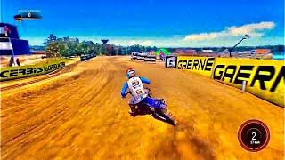Bike Racing Game - Motor Cycle Racer Game #Dirt Motocross Game To Play #BikeGames