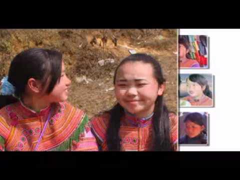 ntxhai hmong Pha long