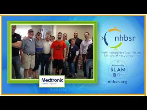 2016 Sustainability Slam Winner, Medtronic Advanced Energy