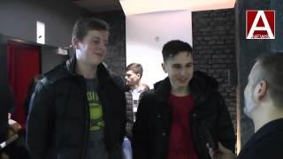 """Премьера фильма """"Фокус"""" в сети кинотеатров """"Patria"""""""