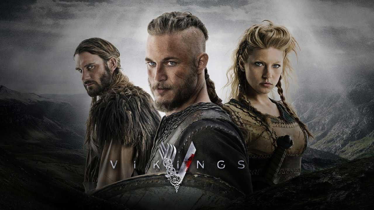 مسلسل Vikings الموسم الاول