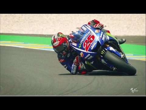 2017 FIM MotoGP World Championship - Le Mans (FRA)