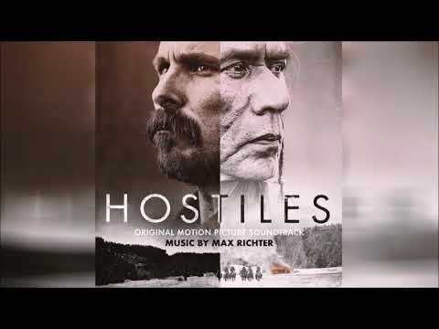 Max Richter - Hostiles Soundtrack ᴴᴰ