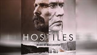 Max Richter - Hostiles Soundtrack ᴴᴰ Poster