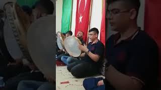 Gambar cover SEYYID ŞEYH FADIL GEYLANI HZ 02.05.2019 ADANA DERGAHINDA DEF ZIKRI