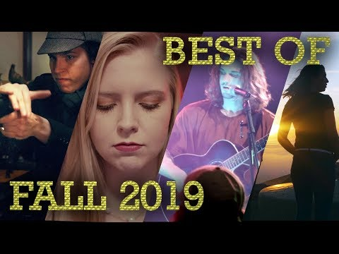 JPCatholic's Best of Fall 2019 | Student Film Reel